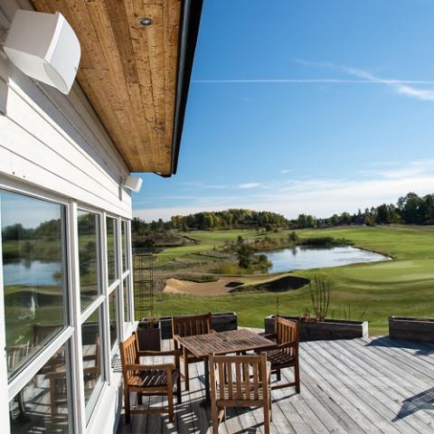Golf South Sthlm